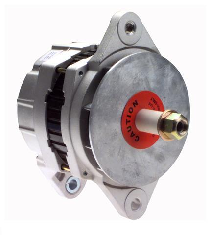 Razor Scooter Parts - action alternator and starter